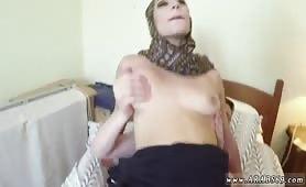 Muslim girls fucking I give them money and